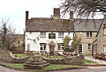 the plough in kelmscott lechlade bushyleaze trout fly fishing uk holiday