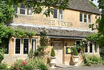 the vines black burton lechlade bushyleaze trout fishing fly anglers uk holidays