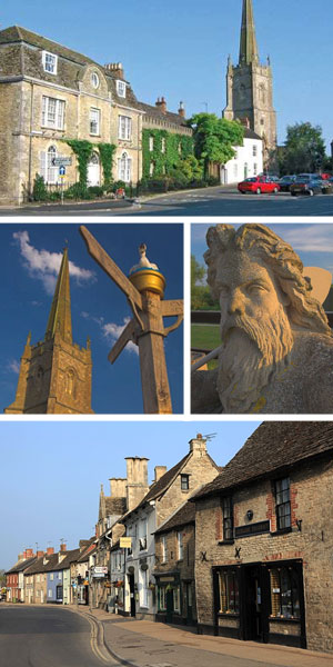 lechlade on thames holiday cotswolds weekend break short stay